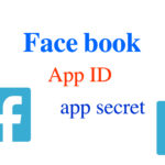 Facebook App IDとApp Secretの取得方法