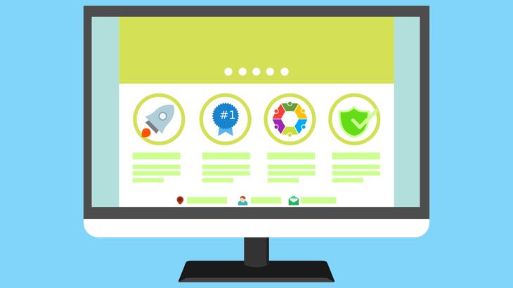 ゼロからワードプレスのサイトをサクッと作成する手順